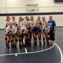 Photos: Freshman Volleyball Tournaments