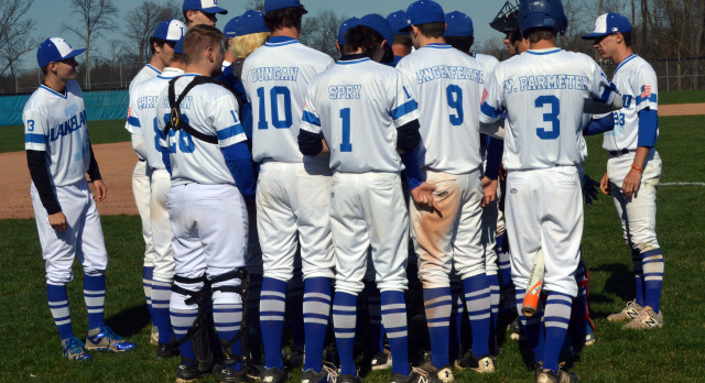 Baseball program to host special event Monday, May 1st: Jack Flynn Memorial Game