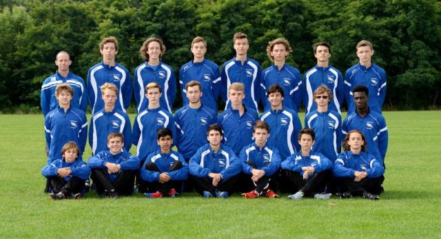 Boys Cross-Country opens up LVC action with two wins