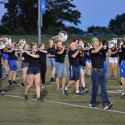 Football Game Spirit:  We Are Lakeland