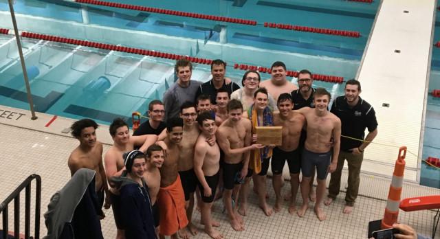 ISC Champions!