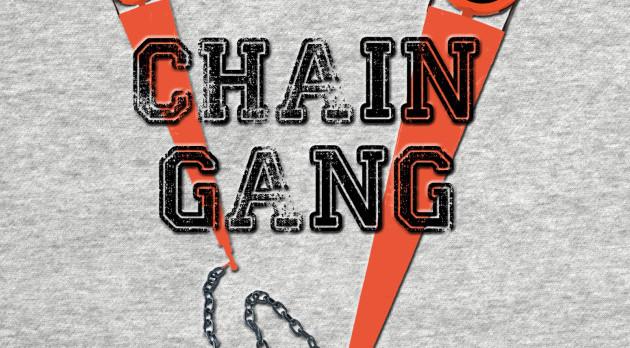 Football Chain Gang Volunteers