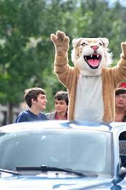 Homecoming Parade Registration