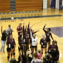 Volleyball vs. Batesburg-Leesville