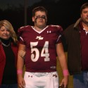 2014 Senior Night vs. Abbeville