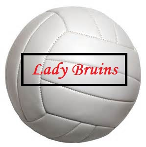 Lady Bruin Volleyball Picks Up Wins