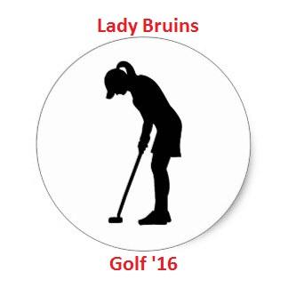 Girl's Golf Falls to Huntington North & Marion
