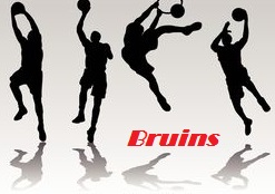 Bruins Beat Up by Frankton