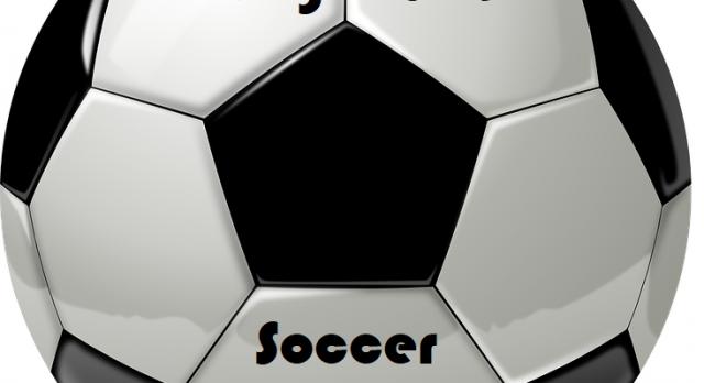Girls Soccer Wins 2-1
