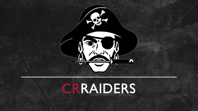 Join the Raiders Booster Club!