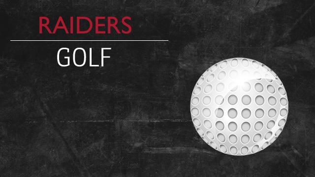 Lady Raiders Golf Competes At Roncalli Invitational