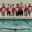 Swimming & Diving 13-14