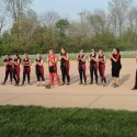 2013 JV Softball Season