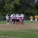 2014 JV Football Season