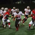 2014 Varsity Football Season