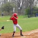 2015 JV Red Baseball