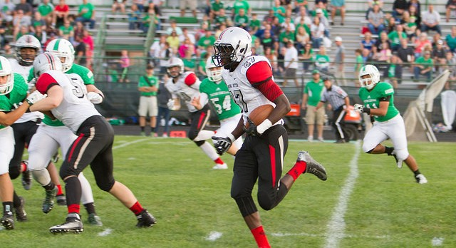Cardinal Ritter Deals With Adversity Against Triton Central