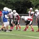 2015 Freshmen Football