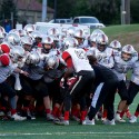 2015 Varsity Football Season