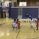 2015-2016 Boys Basketball Season