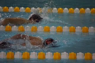 Raiders Swimmers Start Season With A Win
