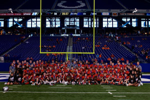 2013 2A State Champions field Picture
