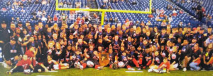 2008 Field State Picture