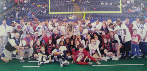 2003 State Field Picture