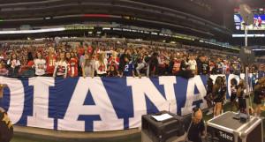 Fans (5)