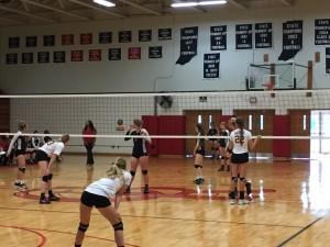Volleyball JV Lutheran (1)