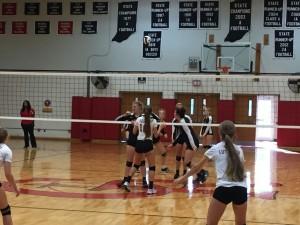 Volleyball JV Lutheran (6)