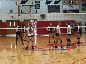 Volleyball JV Lutheran (7)