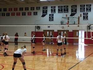 Volleyball JV Lutheran (5)
