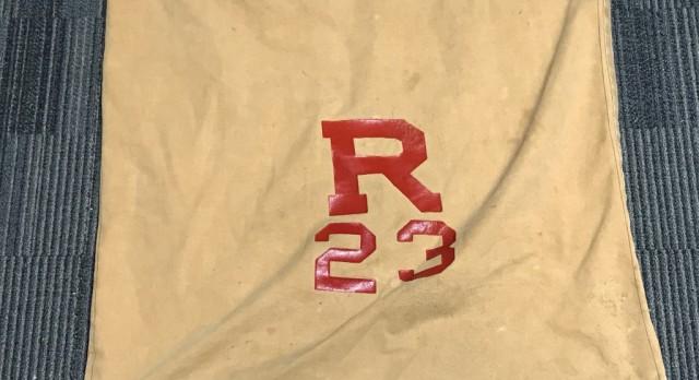 """""""Magical"""" Football Bag Returns to Cardinal Ritter"""