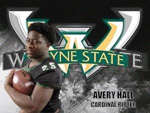 Avery Hall Wayne State