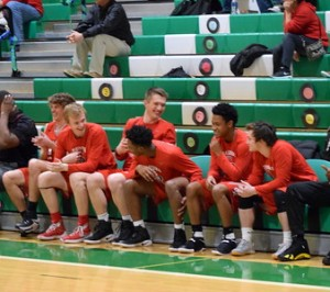 Ritter bball vs Triton Miles to Nate 5-S