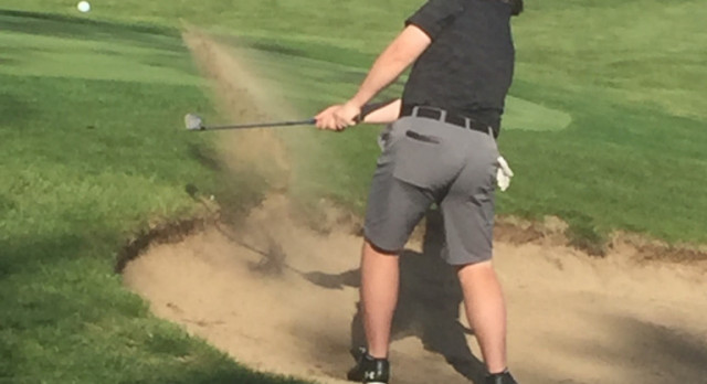 Boys Golf Rolls For Another Win