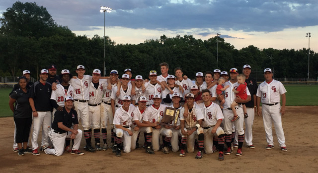 #4 Baseball Wins 5th Straight Sectional