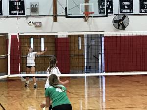 JV Volleyball Triton (5)