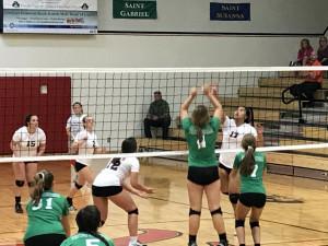 JV Volleyball Triton (4)