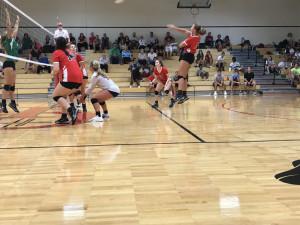 Volleyball Triton (5)