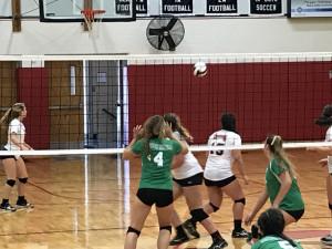 JV Volleyball Triton (3)