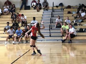 Volleyball Triton (9)