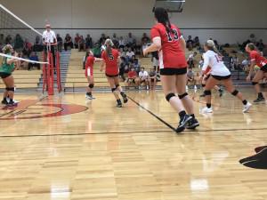 Volleyball Triton (3)