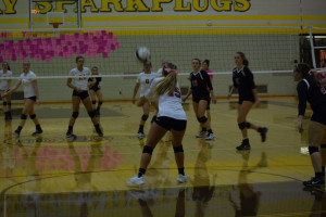 Volleyball Pink out (6)