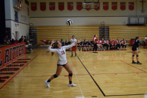 Volleyball Vs. Roncalli (3)