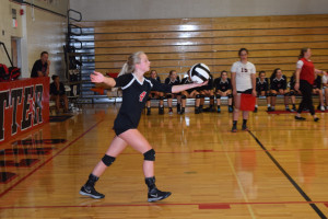 Volleyball Vs. Roncalli (7)