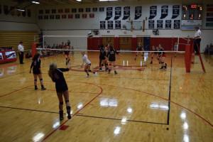 Volleyball Vs. Roncalli (8)