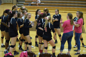 Volleyball Pink out (9)