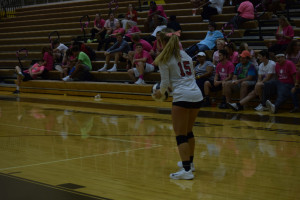 Volleyball Pink out (4)